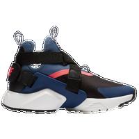 04f63ae4303d Nike Air Huarache City - Women s - Casual - Shoes - White Vast Grey ...