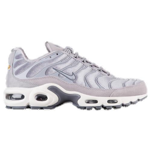 01d626a79be Nike Air Max Plus LX Velvet - Women s - Casual - Shoes - Dusty Peach Bio  Beige Summit White Dusty Peach