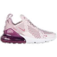 Nike Air Max 270 - Women s - Casual - Shoes - White Court Purple ... aea0e6207