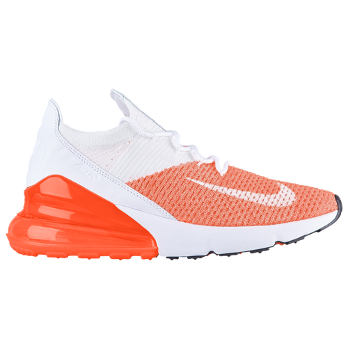 the best attitude c4717 7e3d3 Nike Air Max 270 Flyknit - Women's