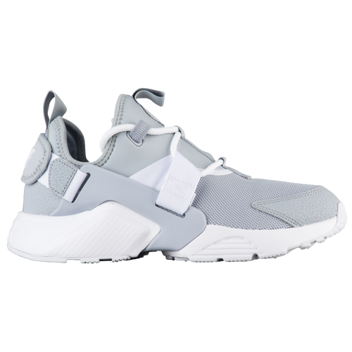 Nike Air Huarache City Low , Women\u0027s , Casual , Shoes , White/Wolf  Grey/Concord/Laser Pink