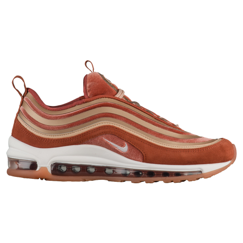 Nike Air Max 97 Ultra 17 LX Womens Vast GreyParticle Rose