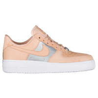 best service f9bec 4616a Nike Air Force 1  07 SE - Women s - Tan   Silver