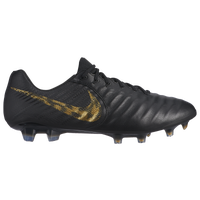 Nike Tiempo Legend 7 Elite FG - Men's - Black