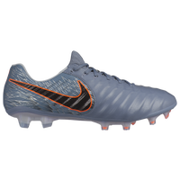 Nike Tiempo Legend 7 Elite FG - Men's - Grey