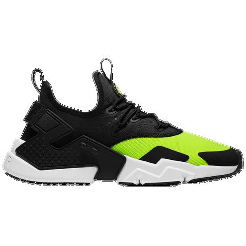 56171b263a56 Nike Air Huarache Drift - Men s - Casual - Shoes - Volt Black White