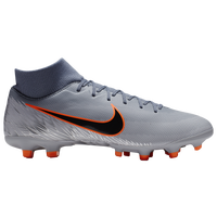 Nike Mercurial Superfly 6 Academy MG - Men's - Grey