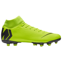 Nike Mercurial Superfly 6 Academy MG - Men's - Light Green