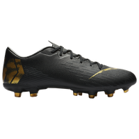 Nike Mercurial Vapor 12 Academy MG - Men's - Black