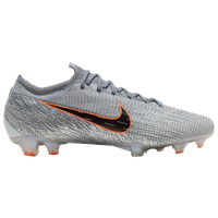 Nike Mercurial Vapor 360 Elite FG - Men's - Grey