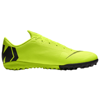 Nike Mercurial VaporX 12 Academy TF - Men's - Light Green