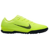 Nike Mercurial VaporX 12 Pro TF - Men's - Light Green