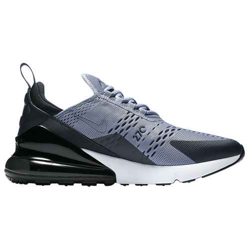 new product e7b0f 1710b Nike Air Max 270 - Men s - Casual - Shoes - Habanero Red Black White Challenge  Red