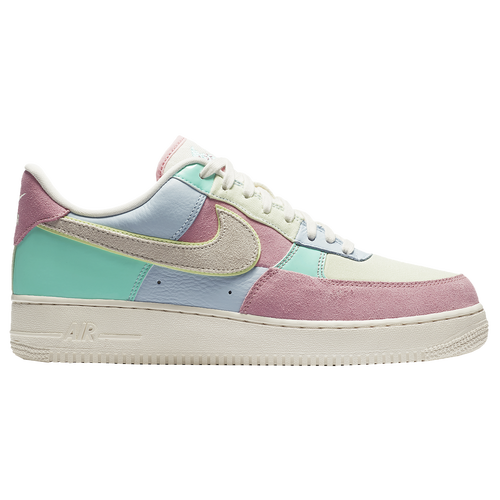 43144d728fb Nike Air Force 1 Low - Men s - Casual - Shoes - Ice Blue Sail Hyper ...