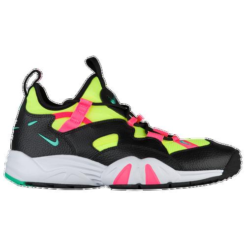 Nike Air Scream LWP - Men s - Casual - Shoes - Black Menta Racer ... fd443bbcf