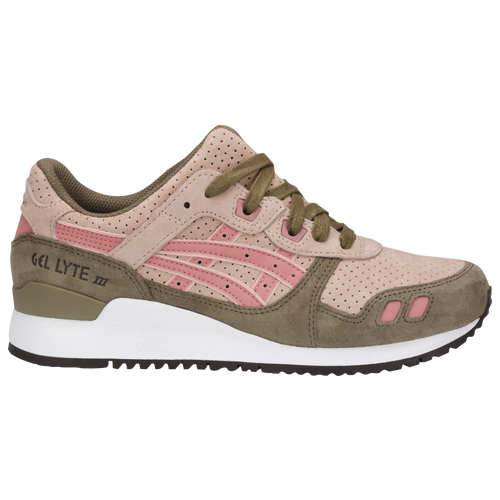 asics tiger women