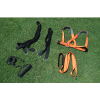 Fisher Athletic Double Sled to Harness Connector