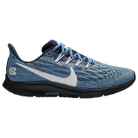 Nike Air Zoom Pegasus 36 NCAA - Men's - North Carolina Tar Heels - Blue