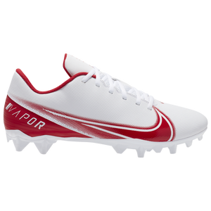 Nike Vapor Edge Varsity - Men's - White/Red/White