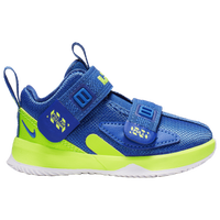 Nike LeBron Soldier XIII - Boys' Toddler -  Lebron James - Blue / Blue