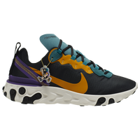 Nike React Element 55 - Men's - Black