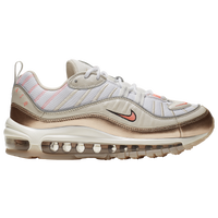 Nike Air Max 98 - Women's - Off-White