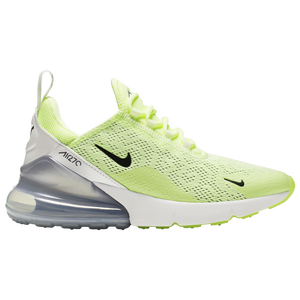 hot sales ccfc1 742c4 Nike Air Max 270 - Women's - Casual - Shoes - Barely Volt ...