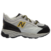 New Balance 801 - Boys' Toddler - Grey / Black