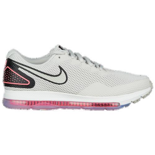 Nike Zoom All Out Low 2 - Men's Running Shoes - Light Bone/Black J0035001