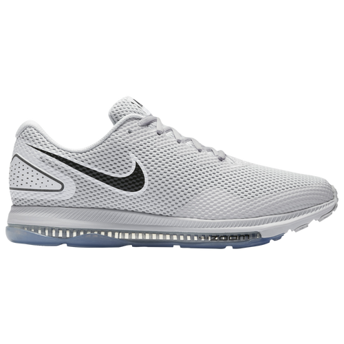 sports shoes 79433 9b0a1 Nike Zoom All Out Low 2 - Mens - Running - Shoes - Pure  PlatinumBlackWhite
