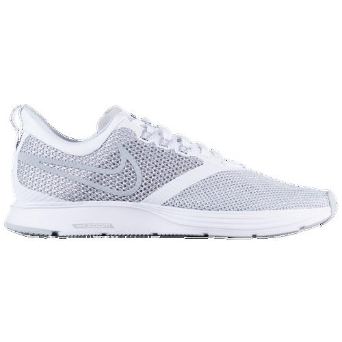 Nike Zoom Strike Women's White/Wolf Grey J0188100