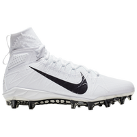 Nike Alpha Huarache 7 Elite LAX - White / Black