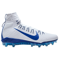 Nike Alpha Huarache 7 Elite LAX - White / Blue
