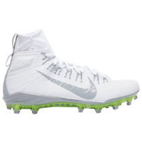 Nike Alpha Huarache 7 Elite LAX - Men's - White