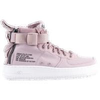 FREE Shipping. Nike SF AF1 Mid - Girls  Grade School - Pink 72dacd290