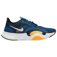 Nike Superrep Go - Men's - Blue