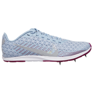 Nike Zoom Rival XC - Women's - Leche Blue/Silver/True Berry
