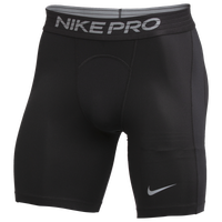 Nike Team Pro Shorts - Men's - Black