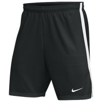 Nike Team Dry Classic Shorts - Men's - Black