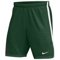 Nike Team Dry Classic Shorts - Men's - Green
