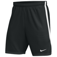 Nike Team Dry Classic Shorts - Boys' Grade School - Black