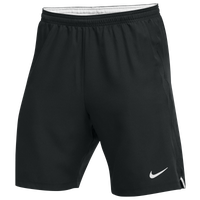 Nike Team Laser IV Shorts - Men's - Black