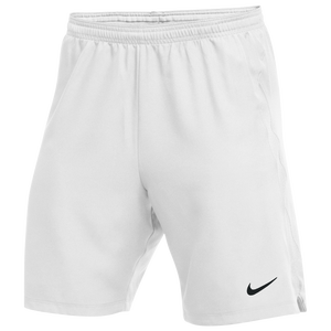 Nike Team Laser IV Shorts - Men's - White/Black