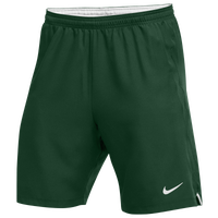 Nike Team Laser IV Shorts - Men's - Green