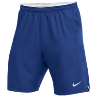 Nike Team Laser IV Shorts - Men's - Blue