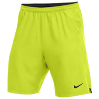 Nike Team Laser IV Shorts - Men's - Light Green