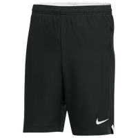Nike Team Laser IV Shorts - Boys' Grade School - Black