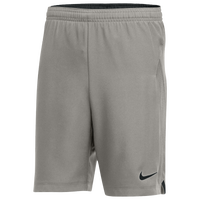 Nike Team Laser IV Shorts - Boys' Grade School - Grey