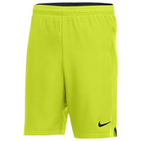 Nike Team Laser IV Shorts - Boys' Grade School - Light Green