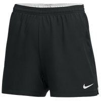 Nike Team Laser IV Shorts - Women's - Black